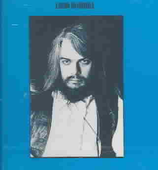 LEON RUSSELL BY RUSSELL,LEON (CD)