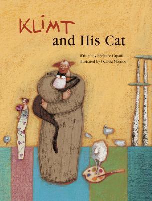 Klimt And His Cat By Capatti, Berenice/ Monaco, Octavia (ILT)/ White, Shannon A.