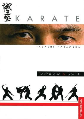 Karate By Nakamura, Tadashi/ Grill, Tom (PHT)