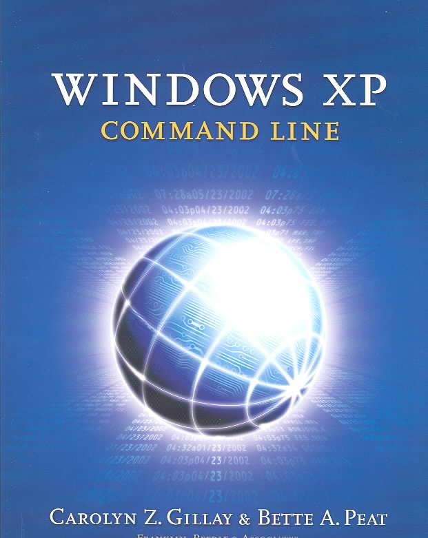 Windows Xp By Gillay, Carolyn Z./ Peat, Bette A.